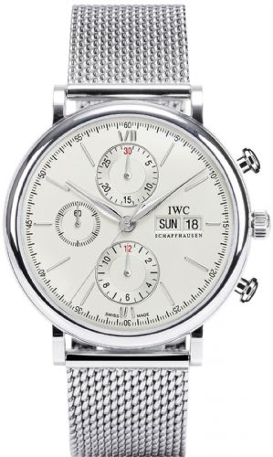 IWC Portofino Chronograph Automatic Gents Watch IW391009